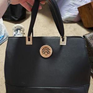 Large Vera Wang purse